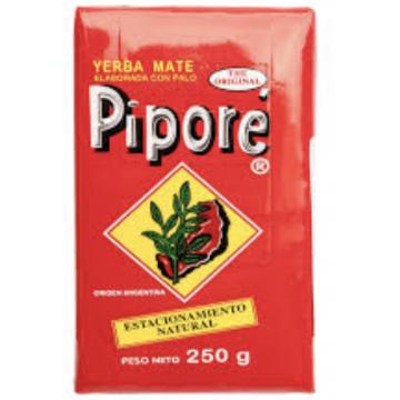 Piporé -Mate