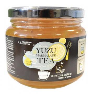 Asian Food Service Yuzu...