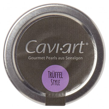 Caviart truffle
